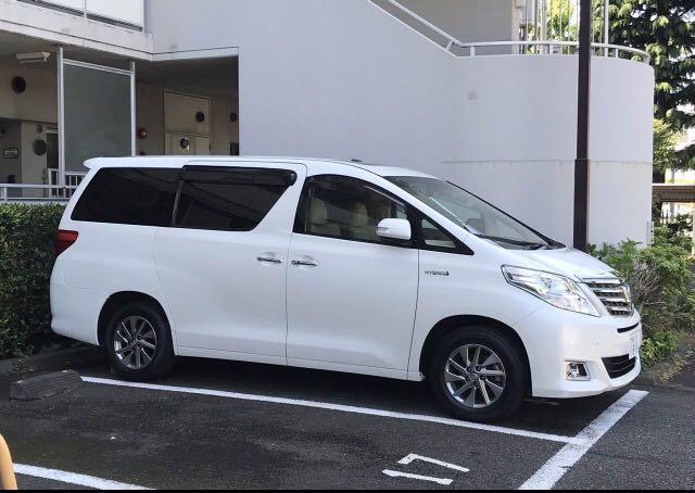 为来日本游客提供东京及日本全境旅游包车机场接送服务
